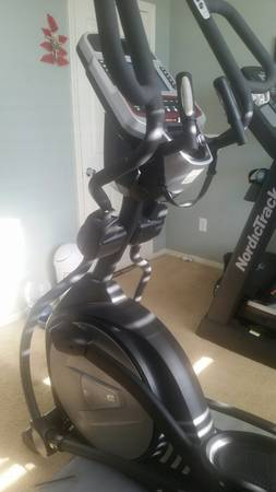 e95 sole elliptical from sole fitness
